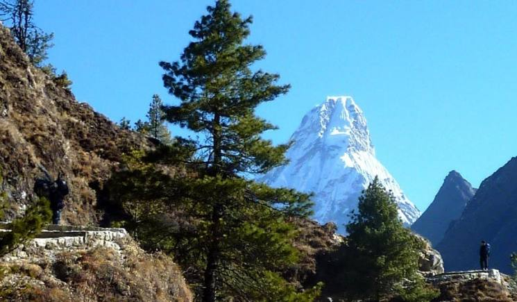 Everest Base Camp Trek from Jiri