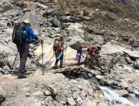 Deurali Annapurna Base Camp Trek