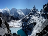 Gokyo Lake Everest - Trekking in Nepal