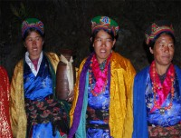 Welcome To Tamang Trail - Trekking in Nepal